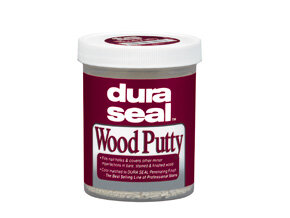 Dura Seal Wood Putty / Дюра Сил Вуд Патти шпаклевка