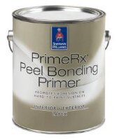 Sherwin-Williams PrimeRX Peel Bonding Primer Int/Ext / Шервин Вильямс ПраймРИкс Пил Бондин Праймер Инт/Экс грунтовка