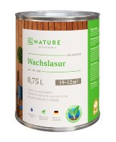 Gnature 450 Wachclasur / Гнатуре 450 Вачслазурь воск-лазурь
