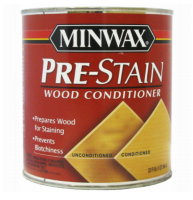 Minwax Pre-Stain Wood Conditioner / Минвакс Пре-Стайн Вуд Кондиционер