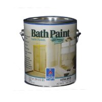 Sherwin-Williams Bath Paint Satin Finish / Шервин Вильямс Баф Пейнт Сатин Финиш