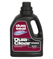 Dura Seal ClearMax Satin / Дюра Сил КлиаМакс Сатин лак для пола